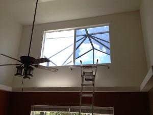 Home Window Tinting