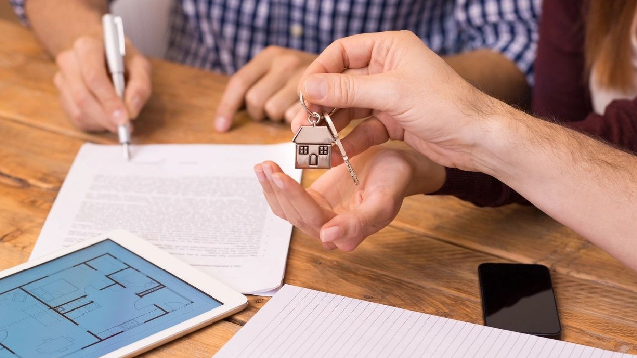 Fifteen-Year Fixed Rate Mortgage