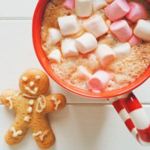Avoiding sugar during the holidays
