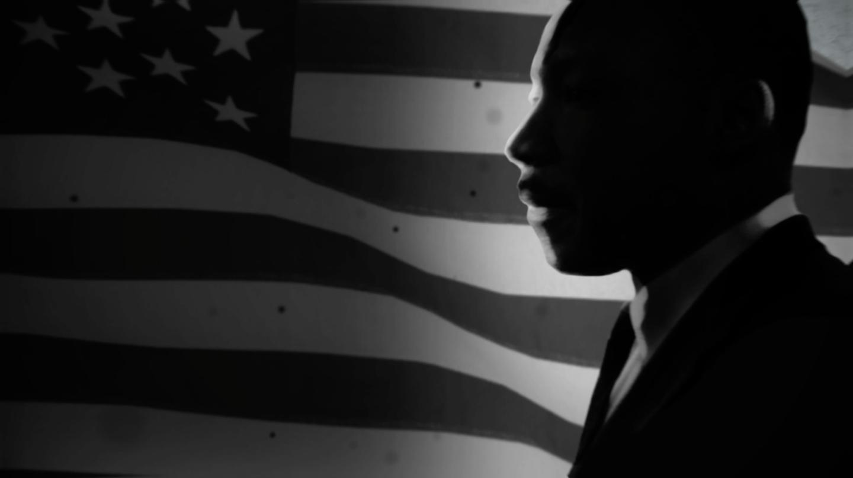 MLK DAY | ABBIGAYLE WARNER PORTFOLIO |ION TELEVISION