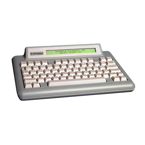 Alphamate 250 SilverCom