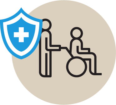 Short and Long Term Disability Insurance