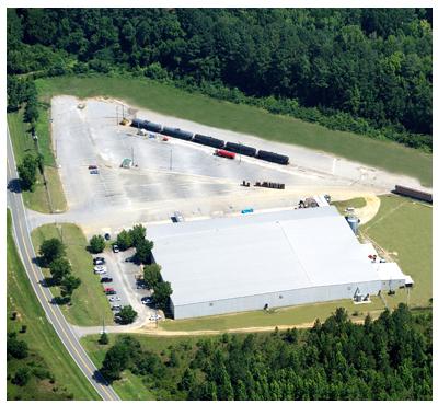 MBT plant