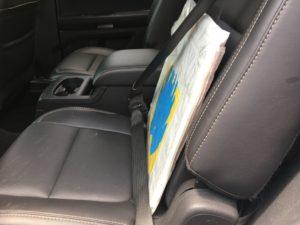 SmooshKit Seat