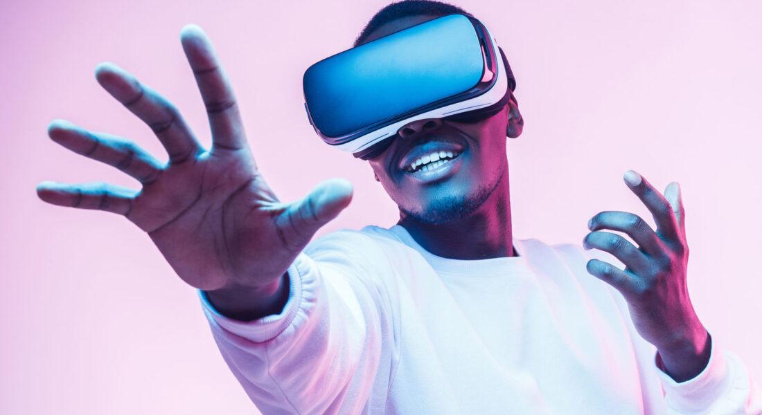 VR Boxes Sales for Black Friday