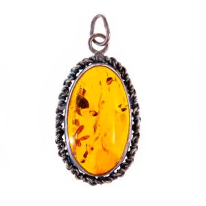 Yellow Stone Jewel
