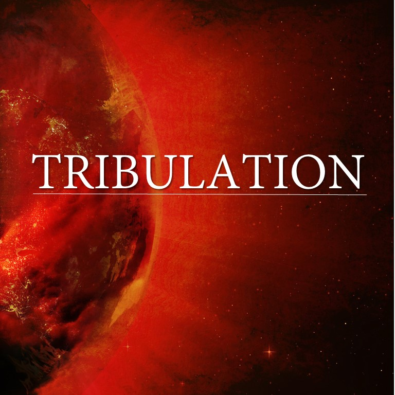 The Great Tribulation 3