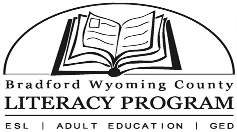 Bradford-Wyoming County Literacy Program