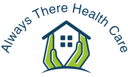 Always There Home Health Care KC Logo
