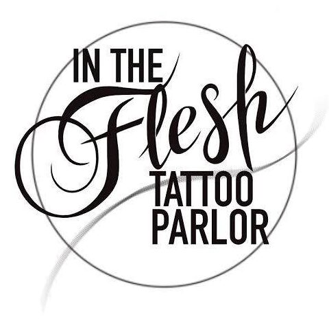 In The Flesh Tattoo Parlor