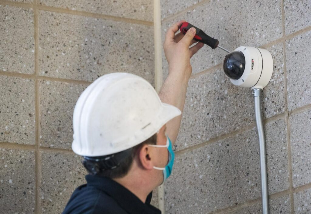 Security Systems and Installation for PAWN & GUN SHOPS At South Texas Security Systems