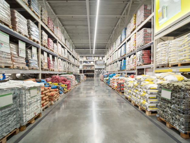 Security Systems and Installation for WAREHOUSE & DISTRIBUTION CENTERS At South Texas Security Systems