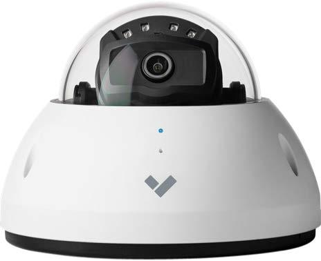 VERKADA Security Camera System