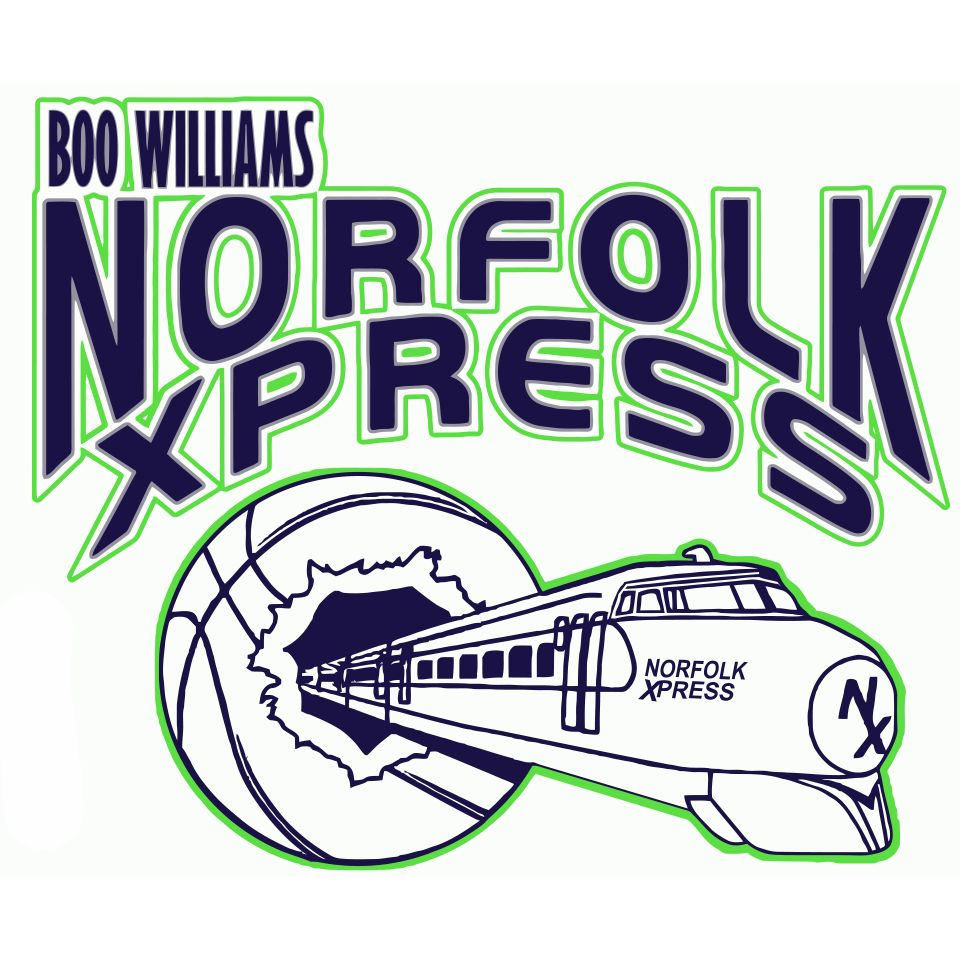 Norfolk Xpress logo
