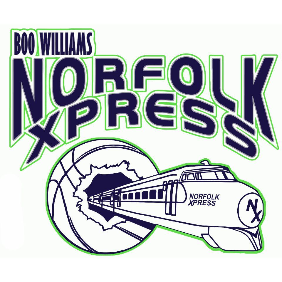 Norfolk Xpress logo