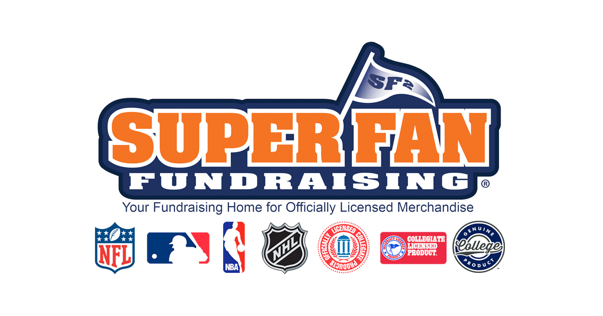 Super Fan Fundraising