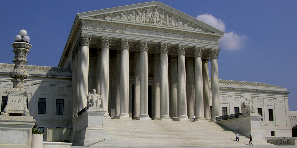Supreme Court Weighs in on the Use of Generic Terms