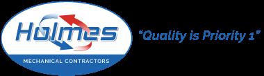 Holmes Mechanical Contractors, LLC