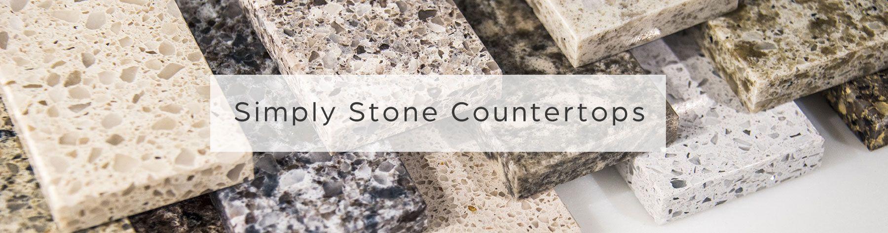 Simply Stone Countertops, Sheridan Wyoming