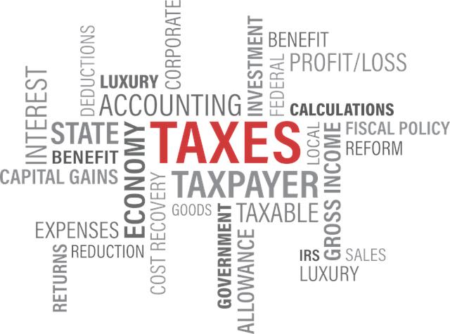 New Tax law
