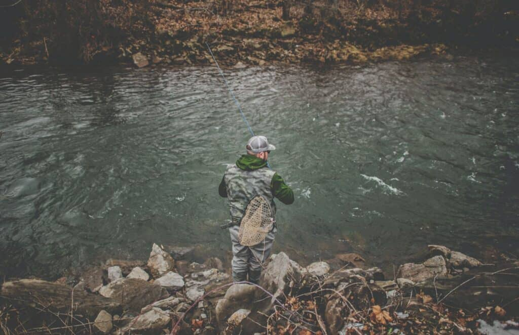 Best Trout Fishing In Kentucky