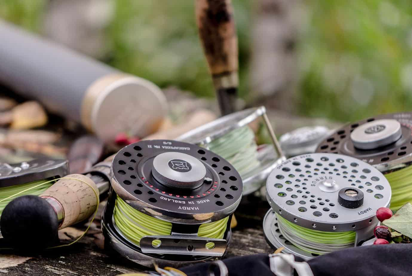 Best Budget Fly Reels For Beginners