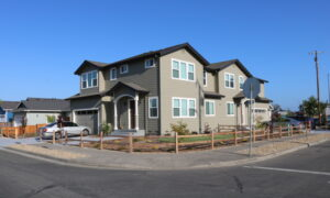 Santa Rosa Residential Project – Pasquini Engineering