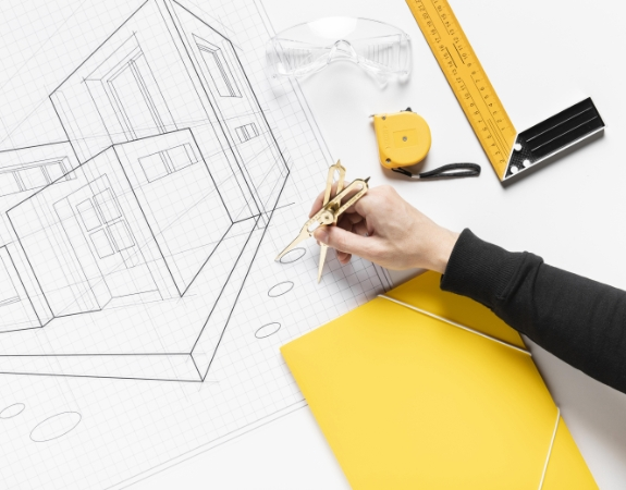 construction project management img - Our Services -