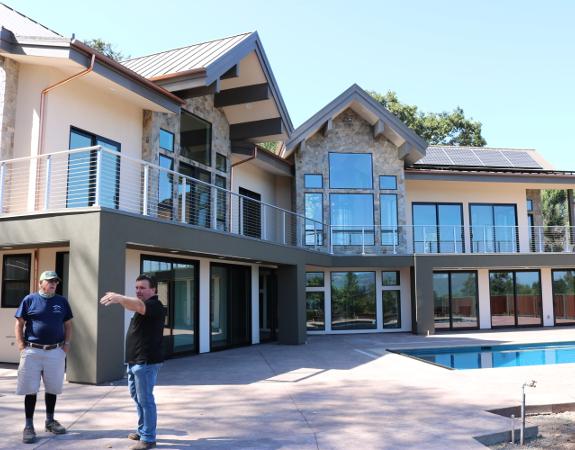 licensed design professional pasquini engineering california - Our Services -