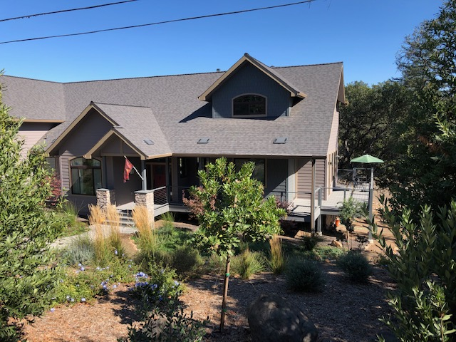 """santa rosa home improvements pasquini engineering 2 - """"Home On The Ridge"""" Home Rebuild And Design - projects"""
