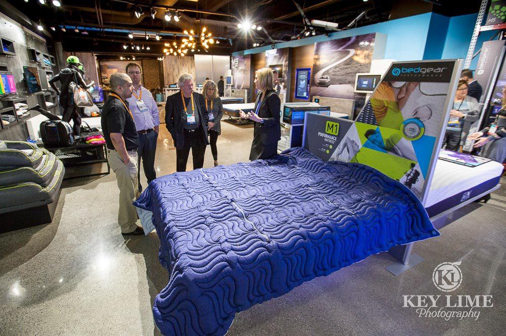 Las Vegas Market Tradeshow Photography