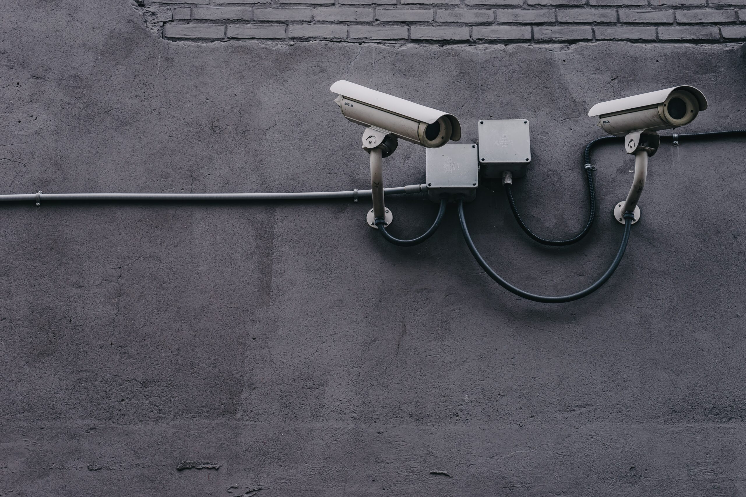 Image of Security Cameras