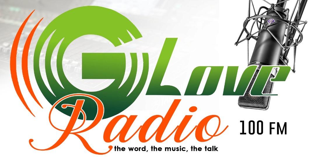 G LOVE RADIO 100 FM