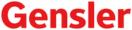 red gensler logo