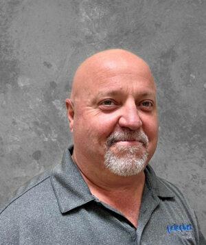 bald gentleman with gray beard