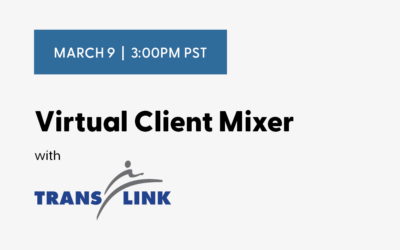 Virtual Client Mixer with TransLink