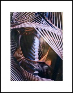 Hyatt Terrace Atrium - Glenna Xavier M