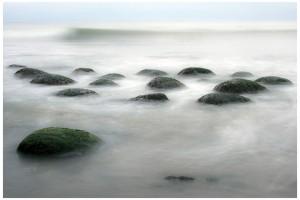 """Primordial Sea"" by Alan Bickett"
