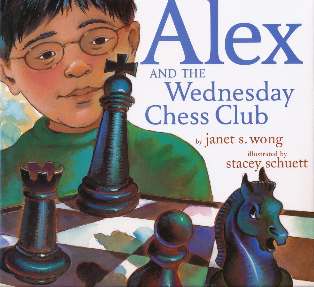 kids and chess