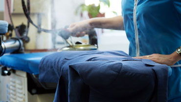 dry cleaner paso robles