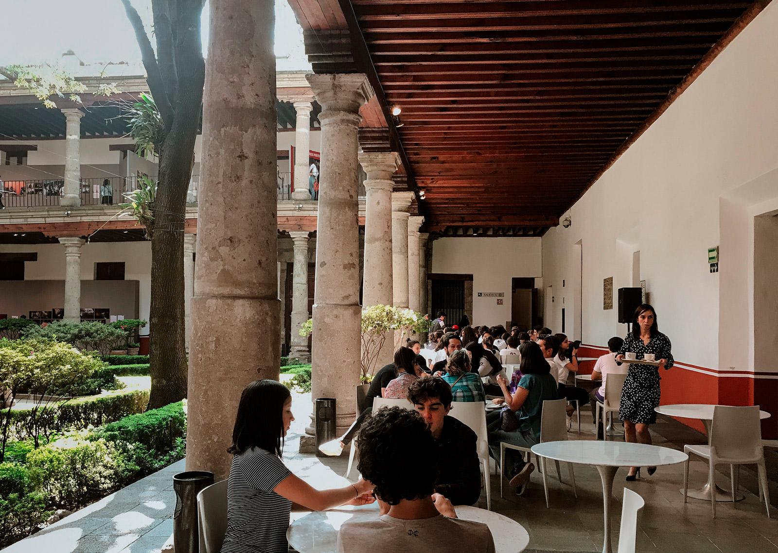 After-El Café del Franz