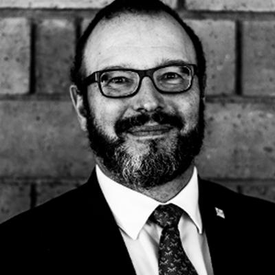 Dr. Luis Javier Cuesta