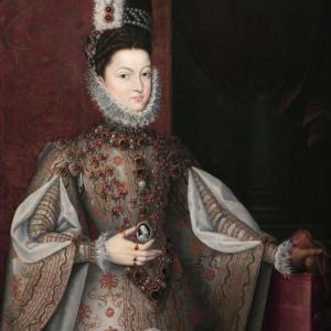 Isabel Clara Eugenia