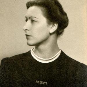 Madame Rostan