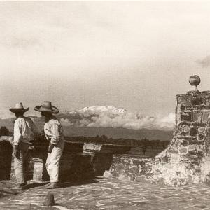 Hombres y paisajes