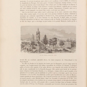 Les Anciennes Villes du Nouveau Monde (Las Antiguas Villas del Nuevo Mundo)