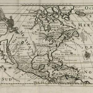 Nouvelle relation contenant les voyages de Thomas Gage dans la Nouvelle Espagne (Nueva relación que contiene los viajes realizados por Thomas Gage a la Nueva España)