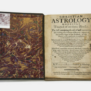 Christian astrology modestly