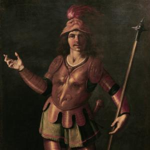 Héctor o Alvar Belazquez de Lara