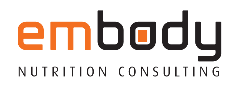 Embody Nutrition Consulting